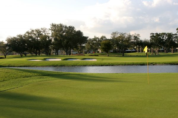 Pembroke Lakes Golf Club