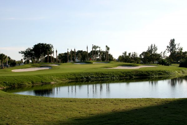 Pembroke Lakes Golf Course