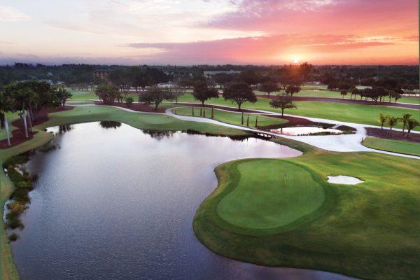 Naples Beach Hotel & Golf Club
